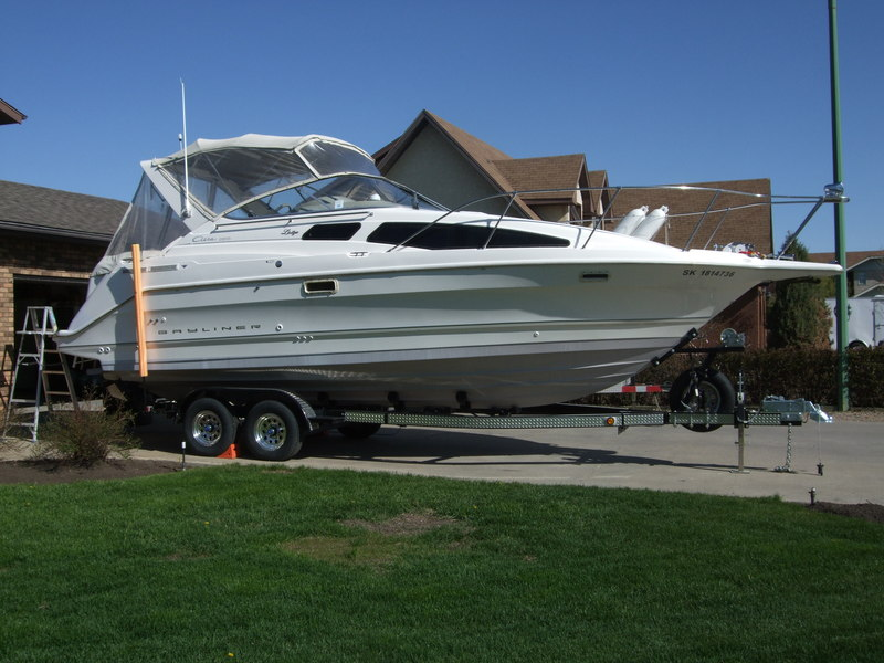 Kingston Yachts for Sale, New & Used Boat Sales, Powerboats